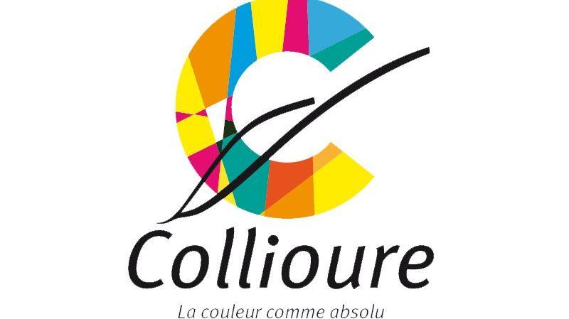 Collioure logo